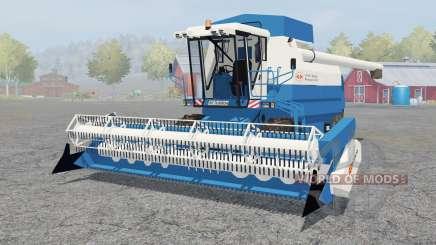 Fortschritt E 531 für Farming Simulator 2013