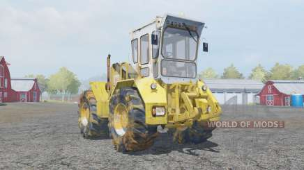 Raba 180.0 chenin für Farming Simulator 2013