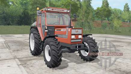 Fiat 90-series für Farming Simulator 2017