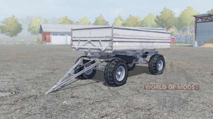 Fortschritt HW 80 gainsboro für Farming Simulator 2013