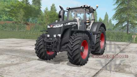 Massey Ferguson 8000-series update shader für Farming Simulator 2017