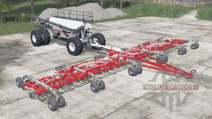 Bourgault 3320〡7950 für Farming Simulator 2017