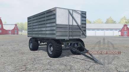 Conoⱳ HW 80 für Farming Simulator 2013
