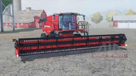 Case IH Axial-Flow 9230 crawler für Farming Simulator 2013