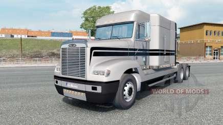 Freightliner FLD 120 Mid Roof für Euro Truck Simulator 2