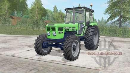 Torpedo TD 9006 & 90 A für Farming Simulator 2017