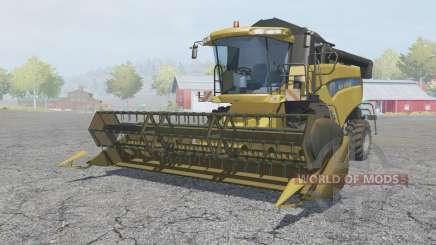 New Holland CX5080 für Farming Simulator 2013