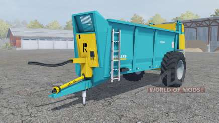 Rolland V2-160 pour Farming Simulator 2013