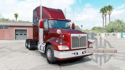 International 9400i Eagle pour American Truck Simulator