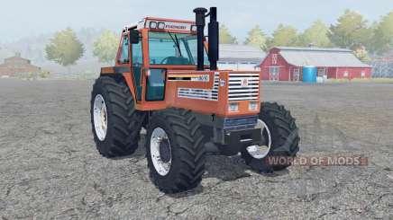 Fiatagri 180-90 Turbo DT pour Farming Simulator 2013