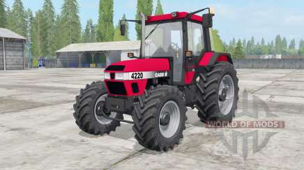 Case IH 4220 XL 1994 pour Farming Simulator 2017