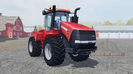 Case IH Steigeᶉ 400 pour Farming Simulator 2013