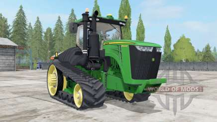 John Deere 9460-9560RT für Farming Simulator 2017