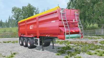 Krampe Sattel-Bandit 30-60 für Farming Simulator 2015