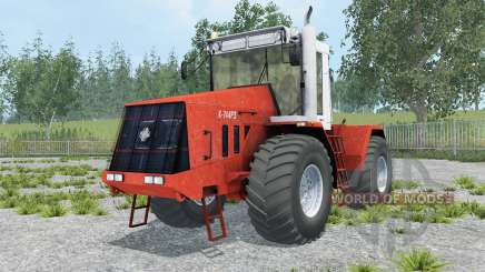 Kirovets K-744R3 2012 für Farming Simulator 2015