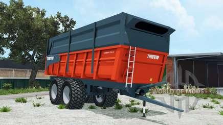 Thievin Cobra 210-40 pomegranate für Farming Simulator 2015