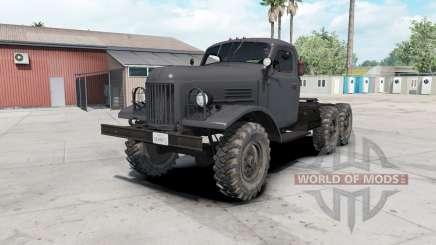 ZIL-157В für American Truck Simulator