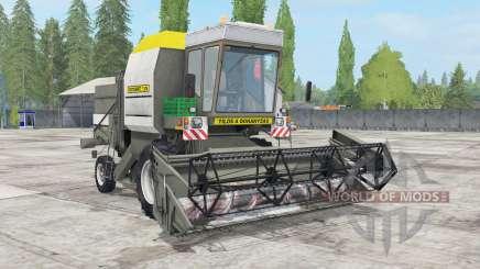 Fortschritt E 514 willow grove für Farming Simulator 2017
