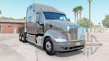 Peterbilƫ 387 für American Truck Simulator
