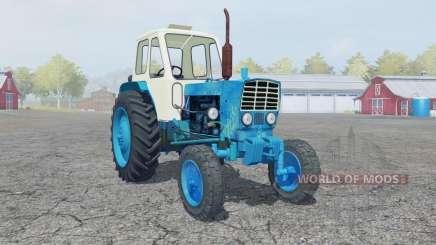 YUMZ-6L pour Farming Simulator 2013