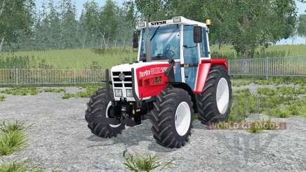 Steyr 8090A für Farming Simulator 2015