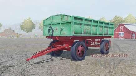 Autosan D-55 für Farming Simulator 2013