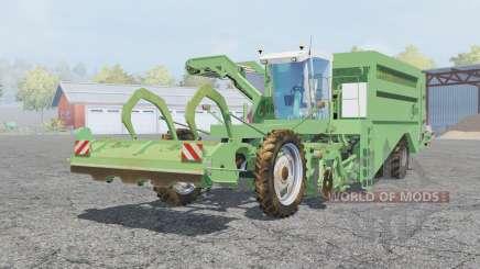 AVR Puma pour Farming Simulator 2013