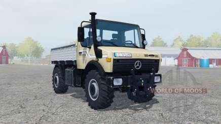 Mercedes-Benz Uɳimog U1450 (Br.427) pour Farming Simulator 2013