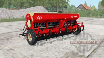 Sola Eurosem 888-D für Farming Simulator 2017