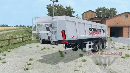 Schmitz Cargobull S.KI pour Farming Simulator 2015