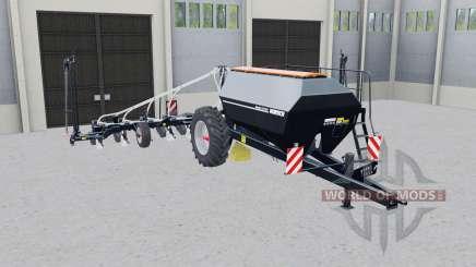 Horsch Maesƫro 12.75 SW pour Farming Simulator 2017