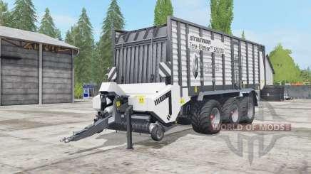 Strautmann Tera-Viƫesse SFC 5201 FAIRE pour Farming Simulator 2017