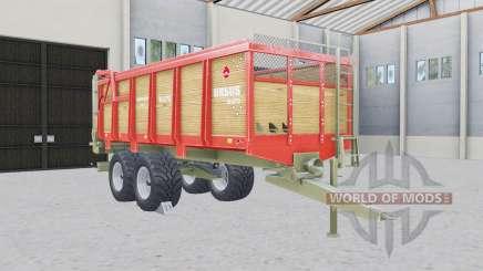 Uᶉsus N-270 für Farming Simulator 2017