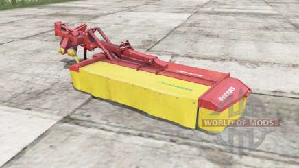 Pottinger EuroCat 315 H pour Farming Simulator 2017