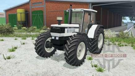 Lamborghini 1706 gray nurse pour Farming Simulator 2015