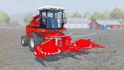 Deutz-Fahr SFH 4510 pour Farming Simulator 2013