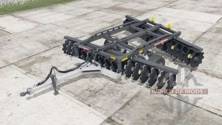 Baldan GTCR 34 für Farming Simulator 2017
