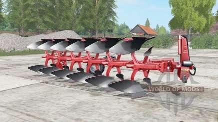 Kuhn Vari-Master 183 für Farming Simulator 2017