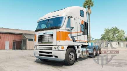 Freightliner Argosy pour American Truck Simulator