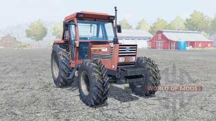 Fiat 110-90 DT pour Farming Simulator 2013