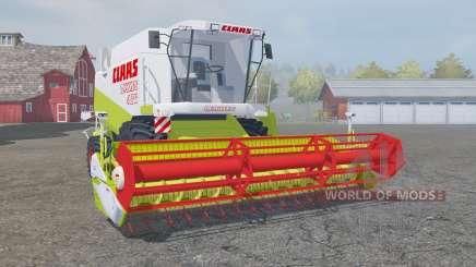 Claas Lexion 420 & C540 für Farming Simulator 2013