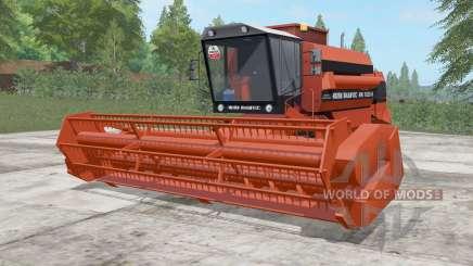 Duro Dakovic MK 1620 H punch für Farming Simulator 2017