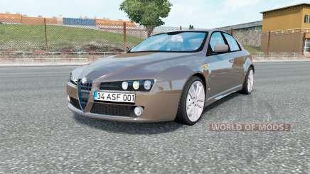 Alfa Romeo 159 (939A) pour Euro Truck Simulator 2