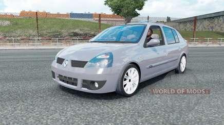 Renault Clio Symbol 2008 für Euro Truck Simulator 2