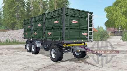 Randazzo R 270 PT pour Farming Simulator 2017