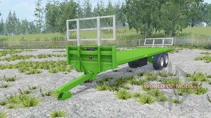 Marshall BC-32 pour Farming Simulator 2015
