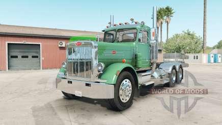Peterbilt 359 mint für American Truck Simulator
