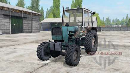 UMZ-6КЛ lumières de led pour Farming Simulator 2017