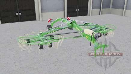 Krone Swadro TC 930 pour Farming Simulator 2017