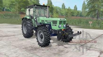 Torpedo TD 9006 A more realistic für Farming Simulator 2017